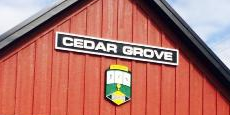 Cedar Grove Dump and Recycle Information