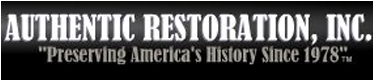 Authentic Restoration, Inc.